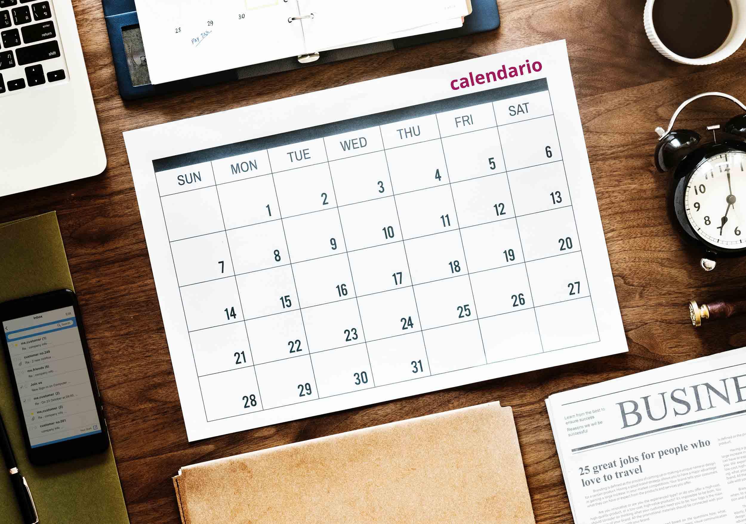 Preguntas frecuentes (FAQs)