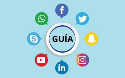 Guía para la monitorización de redes sociales