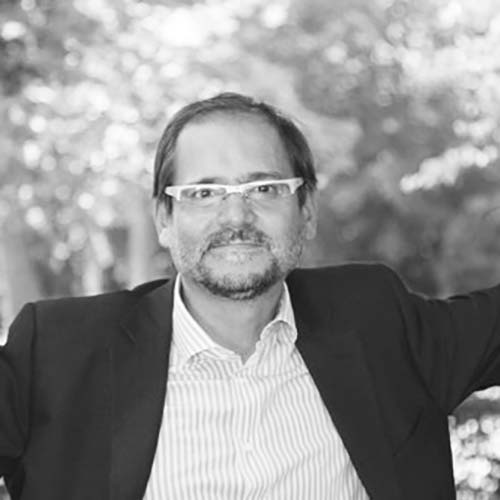 Jorge Mahía