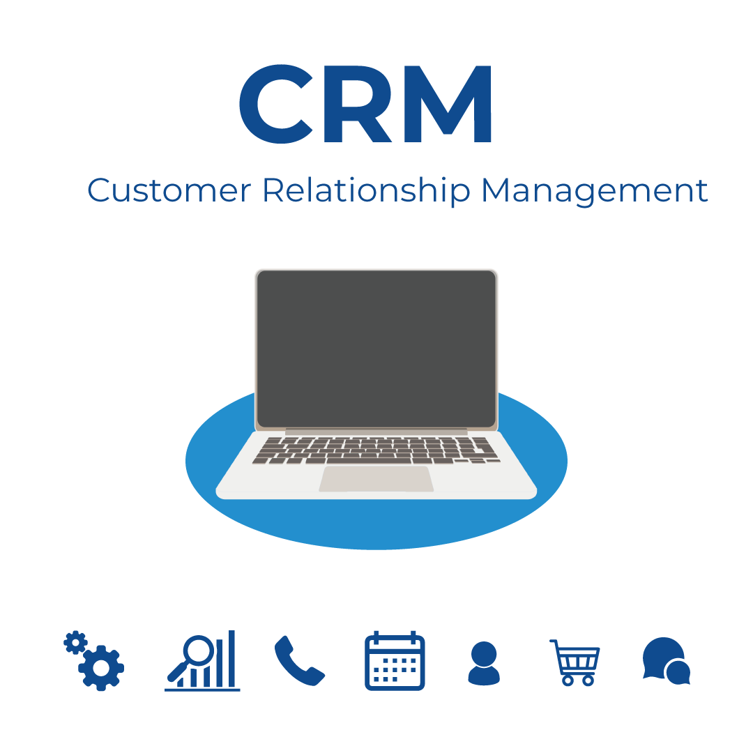 Curso de Customer Relationship Management (CRM)
