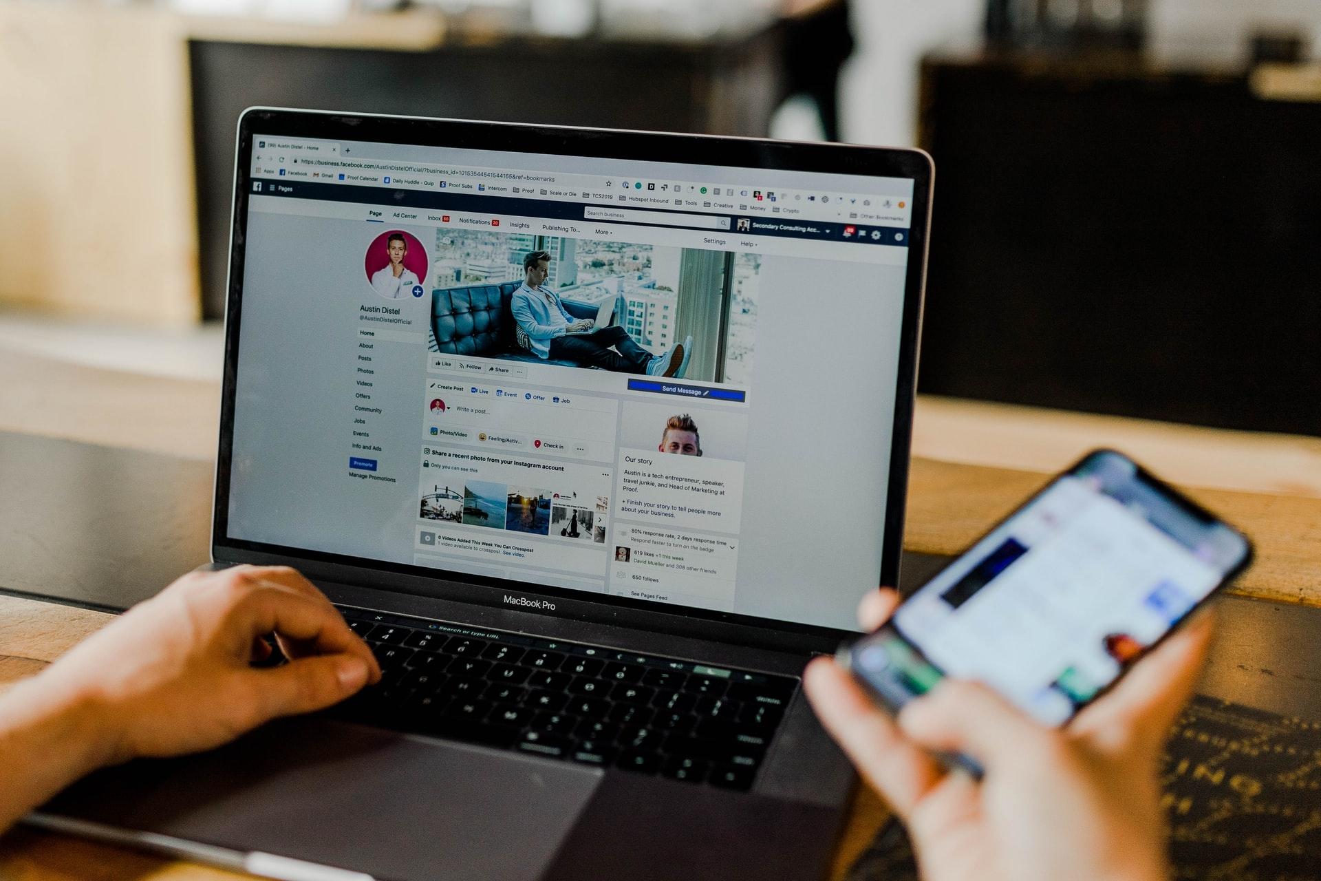 Salidas profesionales en Marketing digital