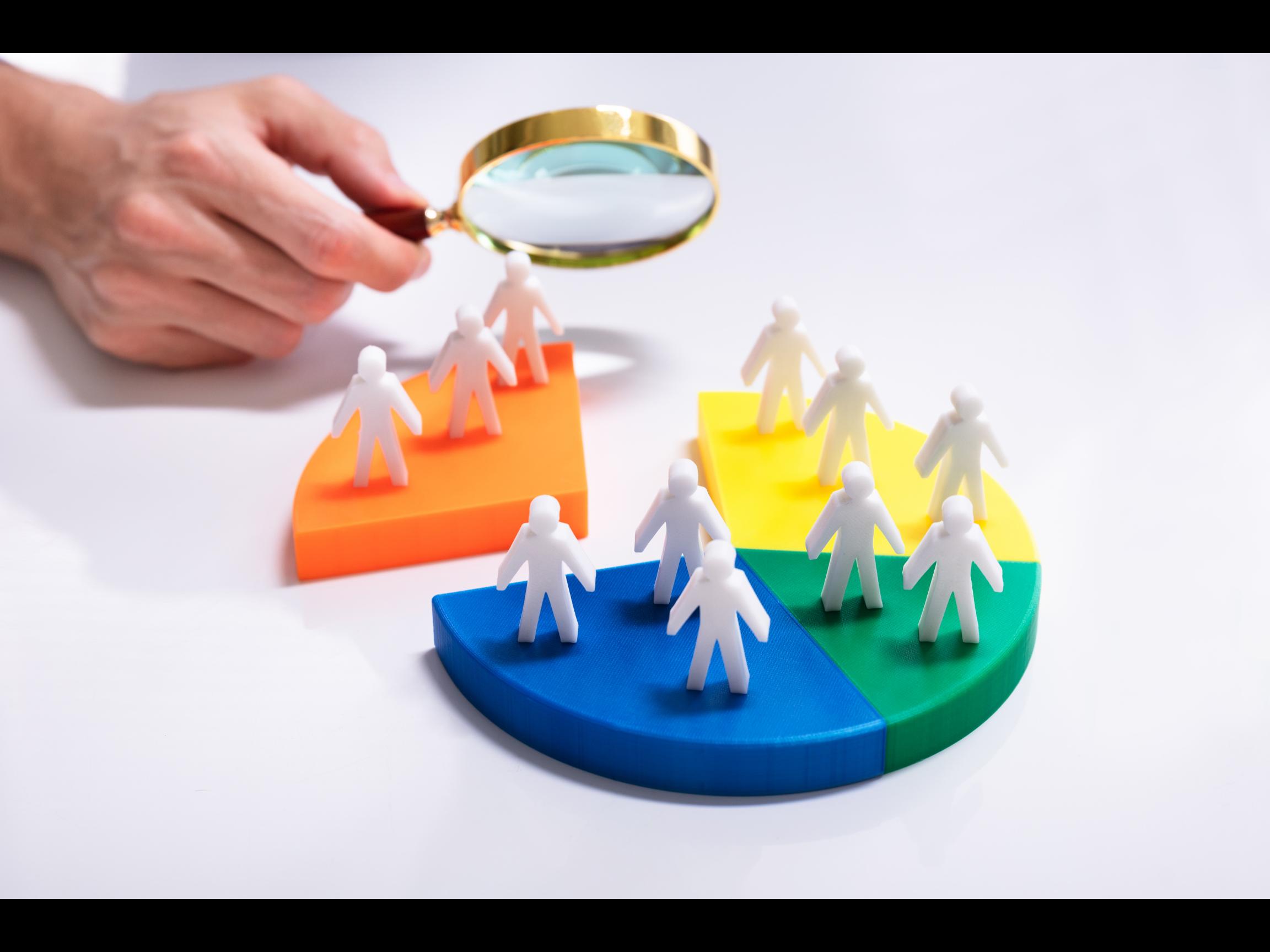 La importancia de la segmentación en las estrategias de marketing