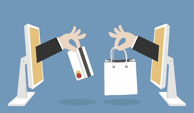 Comportamiento del consumidor online en 2 pasos