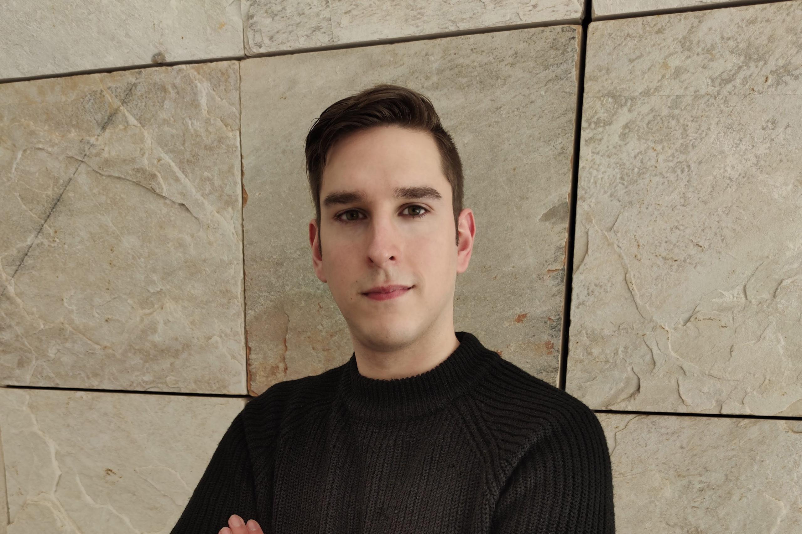 Adrian Vilacoba: «Creo que el marketing digital es un sector para personas dinámicas, valientes y proactivas»