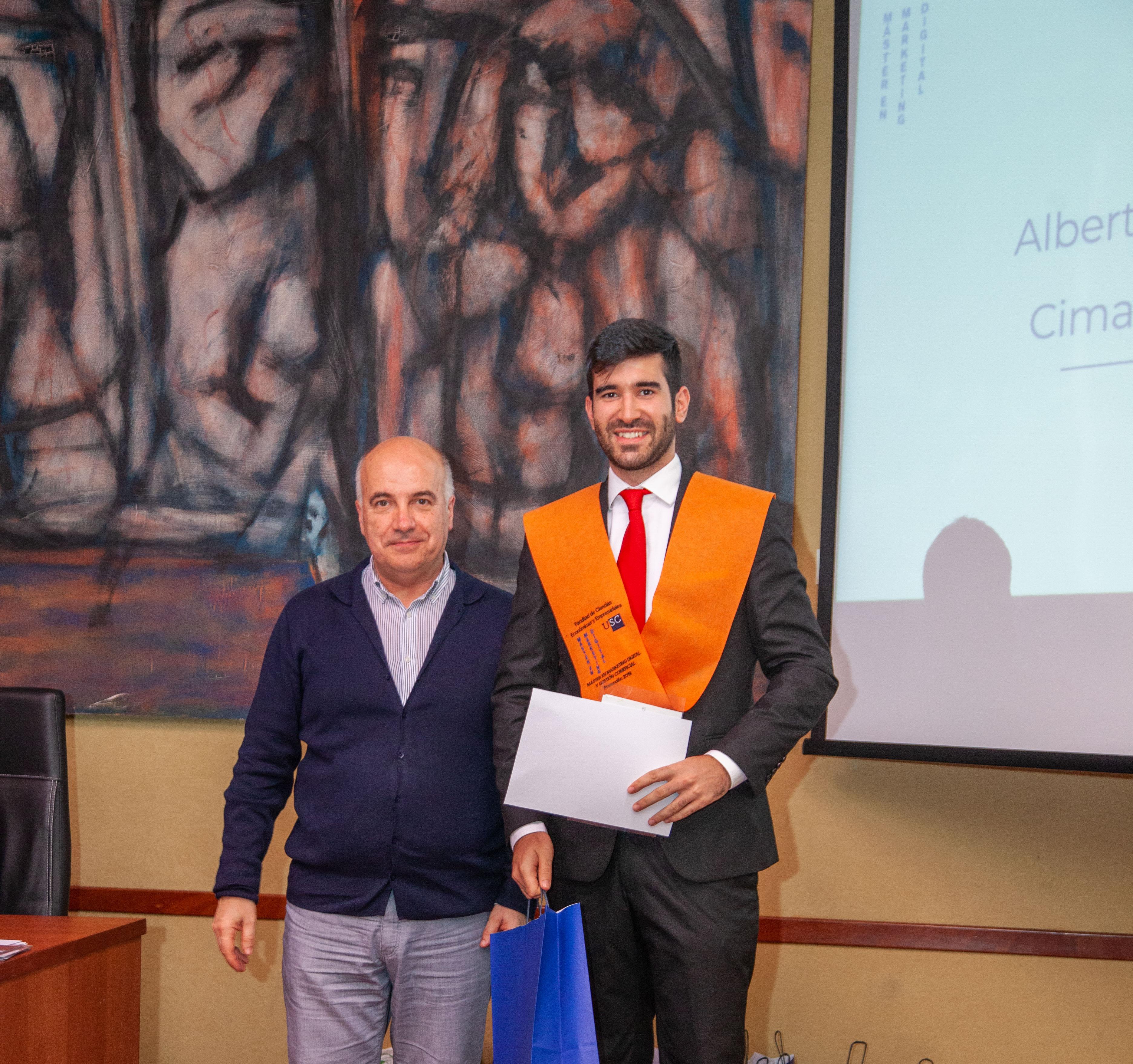 Alberto Mato: «Ahora, 3 años más tarde, creo que tomé la mejor decisión».