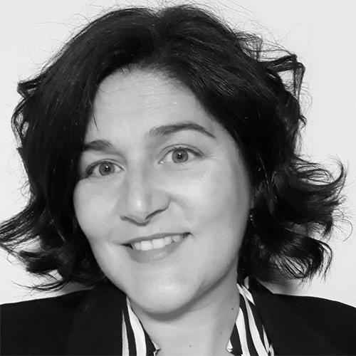 Raquel López Castro
