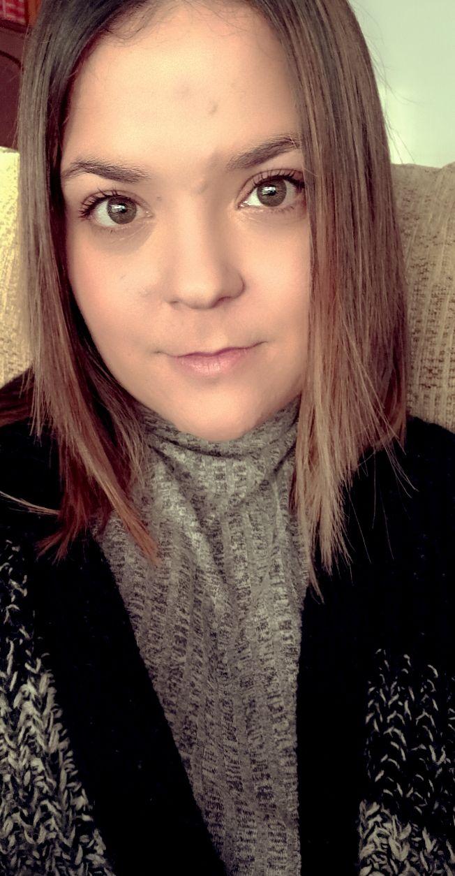 Sara Blanco-antigua alumna