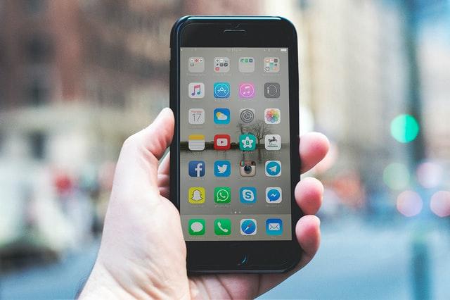 Sheila Álvarez «Ahora los usuarios tienen el poder de decidir si esa app puede rastrearle o no».